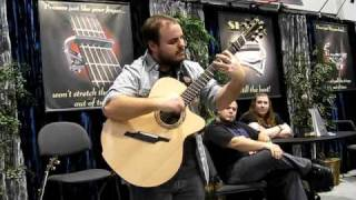 "Andy McKee - ""Africa"""