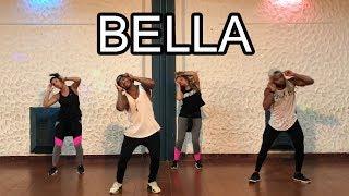 Bella - Wolfine / dance  Coreografia laranjinha oficial