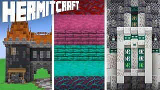 Hermitcraft 6 :: Visiting a 1.16 Minecraft World