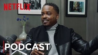 This week, Tracy speaks with triple threat Jason Weaver! He talks a...