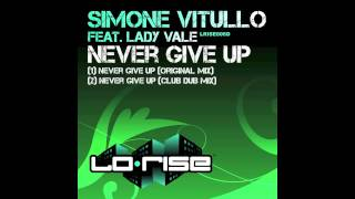 Simone Vitullo featuring Lady Vale