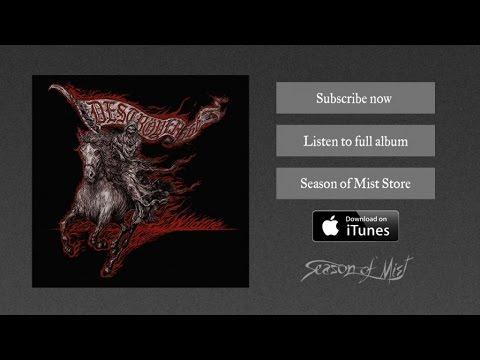 Deströyer 666 - Live and Burn