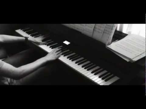 The Village Soundtrack - Noah Visits - Piano Cover