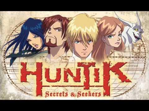 Huntik Opening Song German