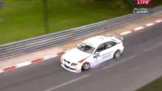 WTCC Safety Car Crash 17.05.09 - PAU (FR) 2nd Race