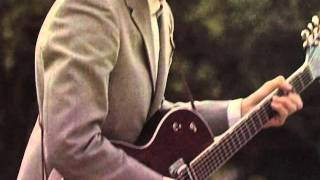 Peter Posa - The Happy Whistler 1965 HMV EA-4677.wmv