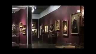 banksy en el museo