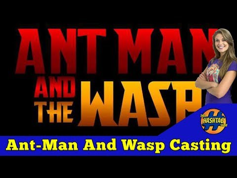 SPOILERS: EXCLUSIVE Sean Kleier Joins ANTMAN AND THE WASP Cast In A Pivotal Role