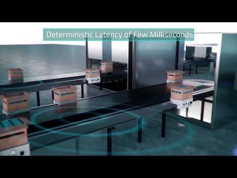 Packaging Machine Solutions Make an Evolutionary Leap with CoreTigo's IO-Link Wireless Communication