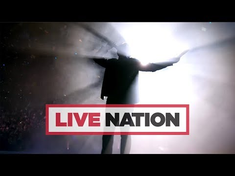 U2: The eXPERIENCE + iNNOCENCE Tour | Live Nation UK