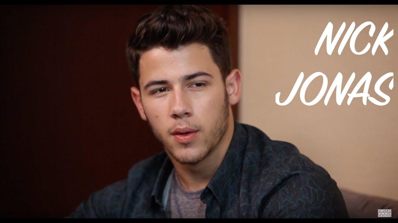 Nick Jonas Talks About The Song Wedding Bells