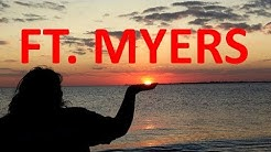 Ft. Myers, FL Real Estate Map and Video