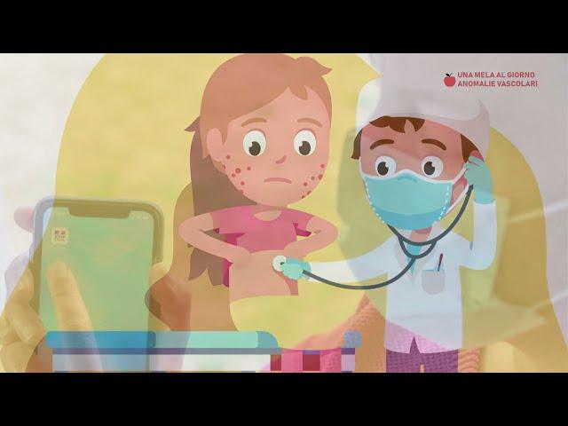 Una Mela al Giorno: Anomalie vascolari, il punto con la Dott.ssa El Hachem