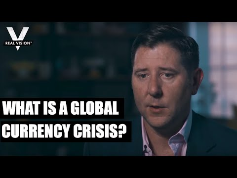 """? Global Currency Crisis Is Coming - The """"Dollar Milkshake"""" Theory (w/ Brent Johnson)"""