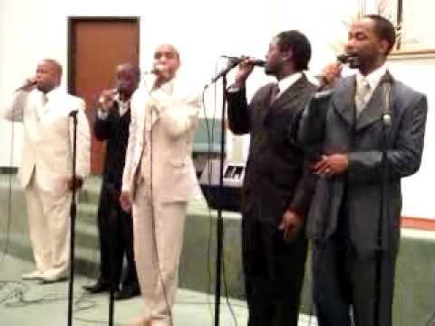 Prayz Hymn singing