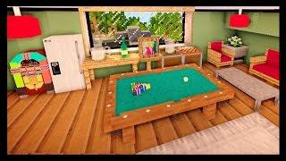 КОМНАТА ОТДЫХА в доме в майнкрафт - Серия 34 - Minecraft - Строительный креатив 2(Строим и обустраиваем райский островок! Этот сезон обещает быть жарким! Я в VK: http://vk.com/unfiny Группа в VK: http://vk.co..., 2015-10-12T10:57:58.000Z)