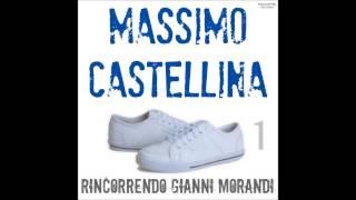 Massimo Castellina: Stringimi le mani