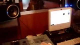 """Jesto@STUDIO recording """"Il Jesto Senso"""" 1"""