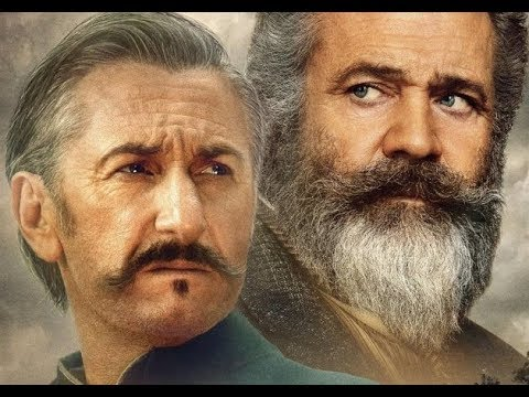 Mel Gibson y Sean Penn protagonizan The Professor and the Madman