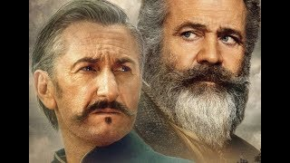 The Professor And The Madman (2019) Trailer HD