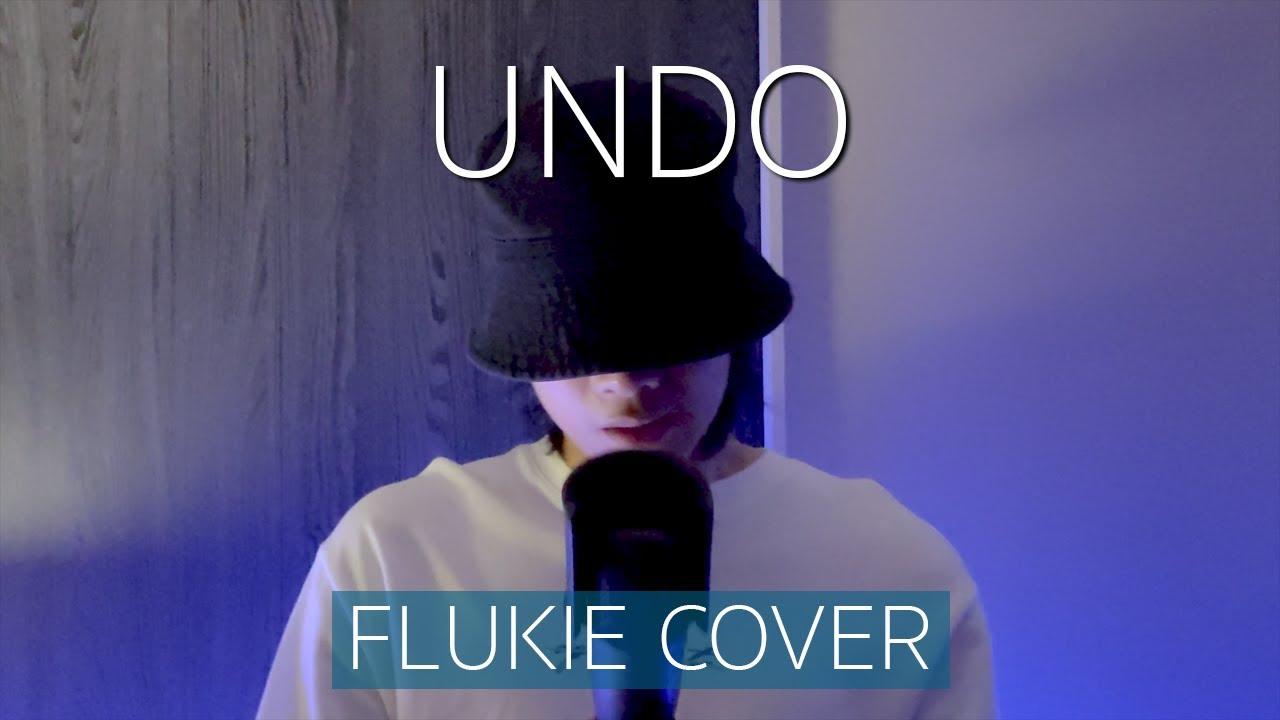 UNDO - POP PONGKOOL X WONDERFRAME // FLUKIE COVER