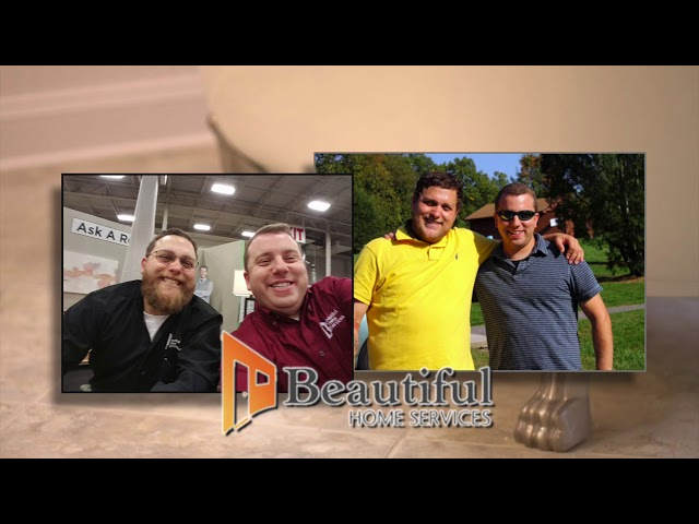 Local remodeling company, Beautiful Home Services, wins Best of the Best Honors.