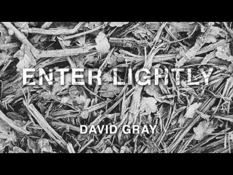 David Gray - 'Enter Lightly' (Official Audio)