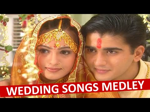 Marriage Songs Medley - Hindi Wedding Songs Non Stop | Best Shadi Song -Official Video