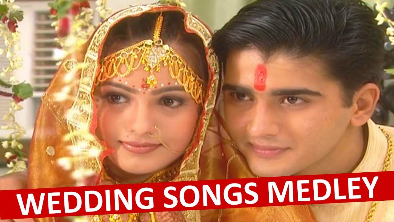 Top Best Bollywood Indian Wedding Songs in Hindi