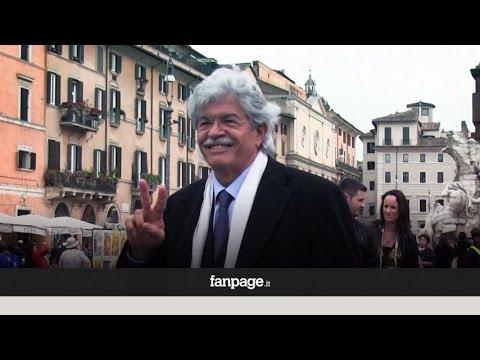 """Antonio Razzi: """"A Roma mi candido pure io, mica so' fesso..."""""""