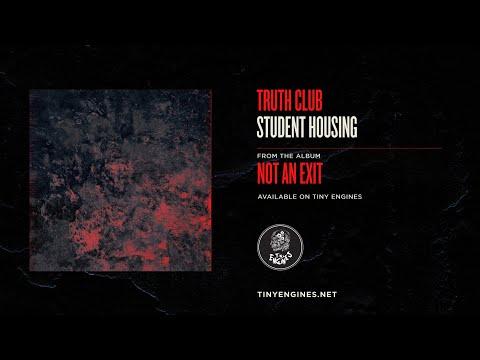 Truth Club - Student Housing