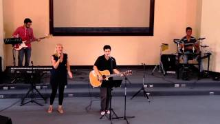 Hallelujah (Your Love is Amazing) Live @ IBC Cover