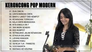 Keroncong Pop Modern 2   Remember Entertainment   Musik Enak