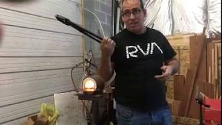 Blacksmith : How to Blacksmith a cowboy hat