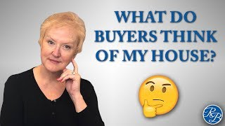 Episode 22: What Do Buyers Think of My House?