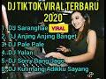 Gambar cover DJ TikTok Viral Terbaru 2020!!- Dj Saranghae - Dj Anjing Anjing Banget
