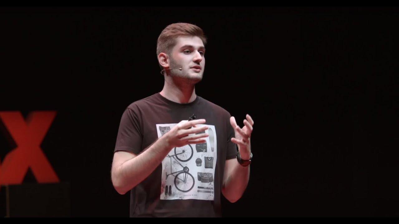 Blockchain y la verdad matemática | Néstor Palao | TEDxMadrid