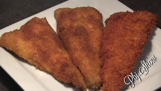 The BEST Crispy Juicy Deep Fried Fish Recipe: How To Fry Fish The Right Way   Fried Fish 101