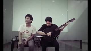 "Cover lagu ""say you won't let go"""