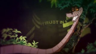 The Jungle Book - Trust in Me