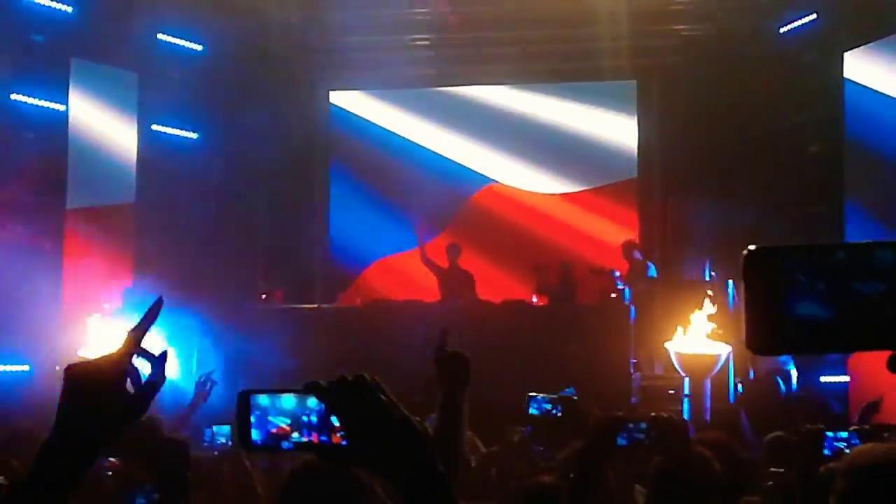 Download KSHMR feat. Michal David - Nonstop (Dubňany 17.8.2018)