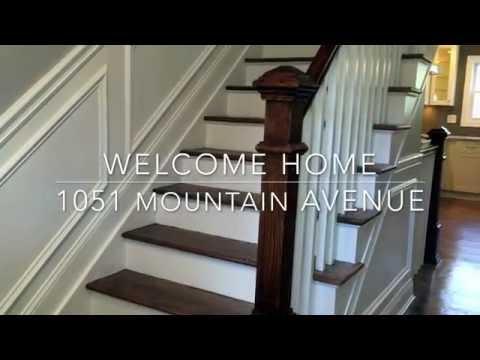 1051 Mountain Avenue Berkeley Heights, NJ 07922