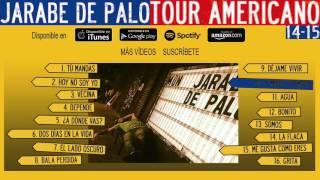 Jarabe de Palo - Te miro y tiemblo (Audio Oficial)