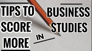 Video TIPS TO SCORE MORE IN BUSINESS STUDIES -CLASS 12 CBSE (CEP CLASSES) download MP3, 3GP, MP4, WEBM, AVI, FLV Oktober 2018
