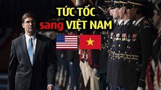 Truyền thông Mỹ bất ngờ đưa tin Việt Nam có thể sẽ thành đồng minh mới của Hoa Kỳ
