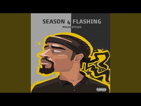 Season 4 Flashing