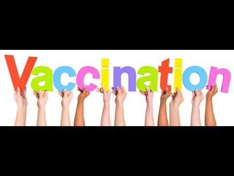 Pharmacy in Our Lives - EP7 - Vaccination