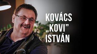 Laikus - Kovács KOVI István - Pornótól a tanításig