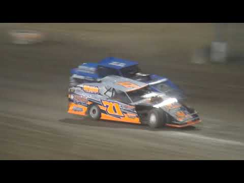 IMCA Modified feature Independence Motor Speedway 7/13/19