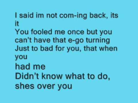 Silly Boy- Rihanna Ft Lady Gaga With Lyrics